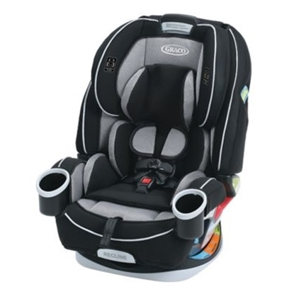 Picture of Graco 4Ever® 4-in-1 Car Seat - Matrix