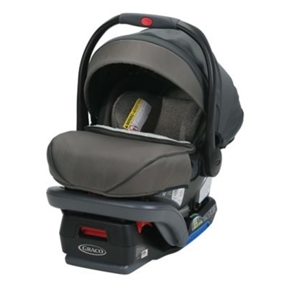 Picture of Graco SnugRide SnugLock 35 Platinum XT