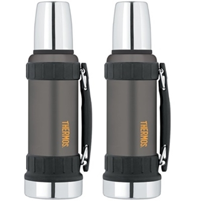 Picture of Thermos® Beverage Bottle 1L - 2-Pack