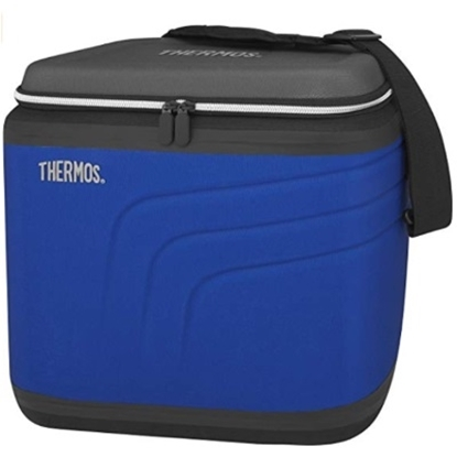 Picture of Thermos Elements 24-Can Cooler - Blue