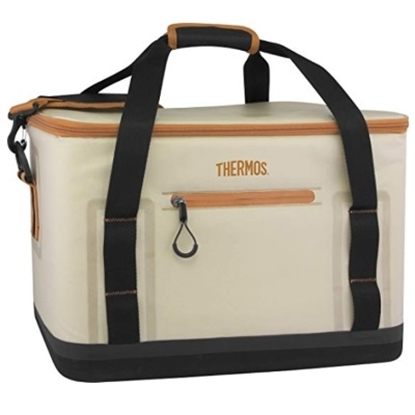 Picture of Thermos Trailsman 36-Can Cooler - Tan