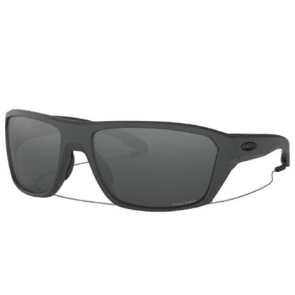 Picture of Oakley Split Shot - Matte Carbon/PRIZM Black Polarized
