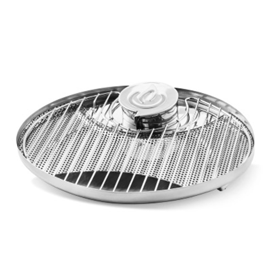 Picture of BioLite Portable Grill Tabletop Grill for CampStove 2
