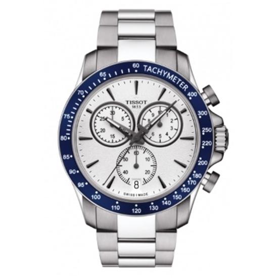 Mileageplus Merchandise Awards Tissot V8 Quartz Chronograph
