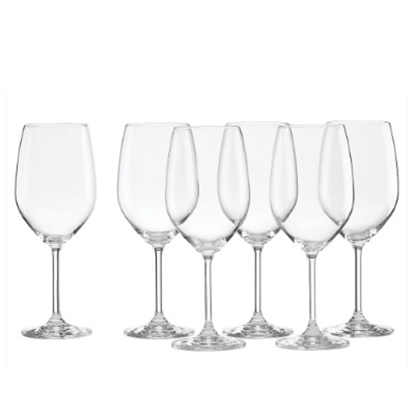 Picture of Lenox® Tuscany Classics® White Wine Glasses- Set of 12