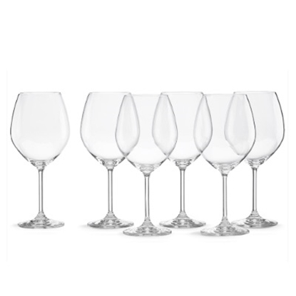 Picture of Lenox® Tuscany Classics® Red Wine Glasses - Set of 12