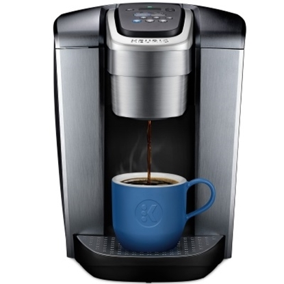 Picture of Keurig® K-Elite™ with 48 Starbucks K-Cups®
