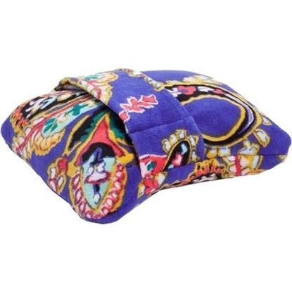 Picture of Vera Bradley Fleece Travel Blanket