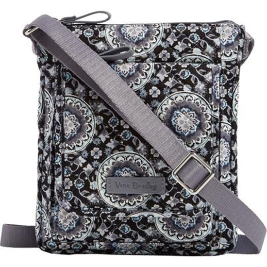 MileagePlus Merchandise Awards. Vera Bradley Iconic RFID Mini Hipster ab5ac52bcd895