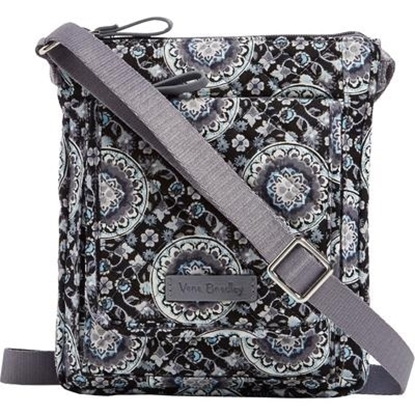 Picture of Vera Bradley Iconic RFID Mini Hipster