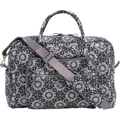 Picture of Vera Bradley Weekender Travel Bag