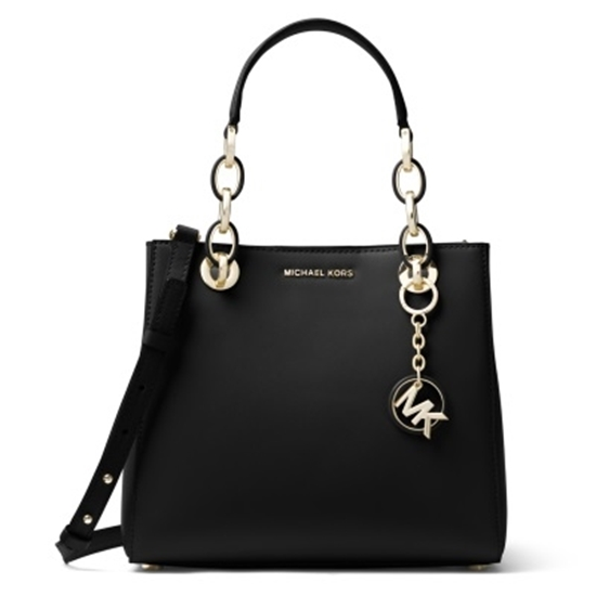Picture of Michael Kors Cynthia Small Dressy Satchel
