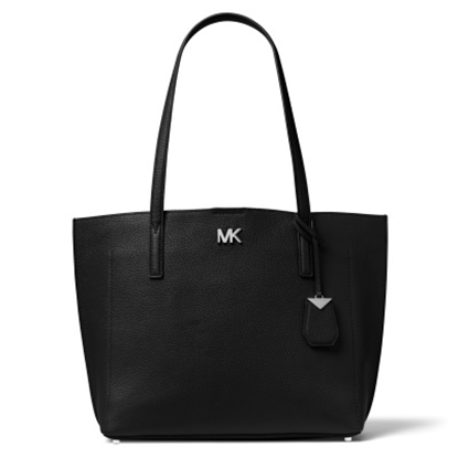 Picture of Michael Kors Ana Medium E/W Bonded Tote