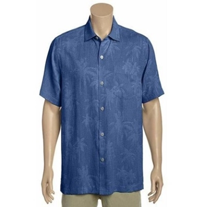 Picture of Tommy Bahama Digital Palms