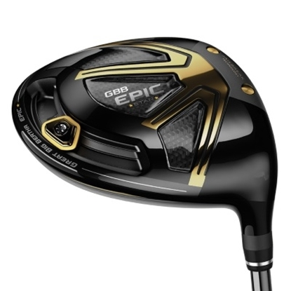 Picture of Callaway Women's GBB Epic Star Driver