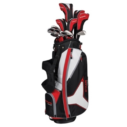 Picture of Strata Tour 18-Piece Men's Golf Set