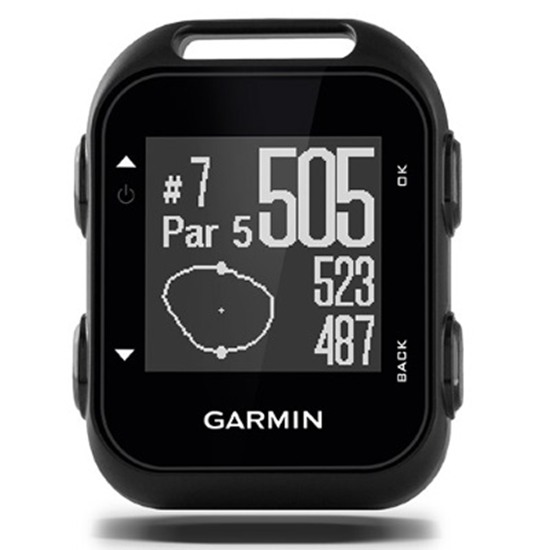 Picture of Garmin Approach® G10 Golf GPS - Black