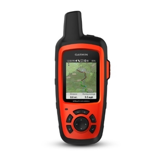 Picture of Garmin inReach Explorer®+ Satellite Communicator with GPS