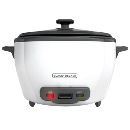 Picture of Black & Decker 28-Cup Rice Cooker