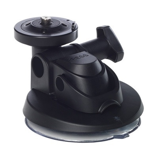 Picture of 360Fly Low Profile Suction Cup Mount - Black