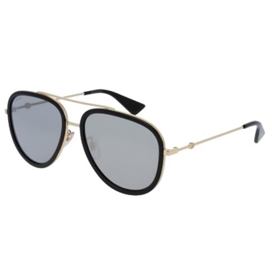 c89bda0095 MileagePlus Merchandise Awards. Gucci Urban Metal Pilot Sunglasses ...