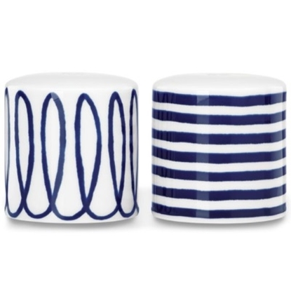 Picture of Kate Spade Charlotte Street Salt & Pepper Set