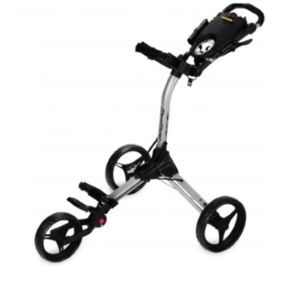 Picture of BagBoy® Compact 3 Push Cart