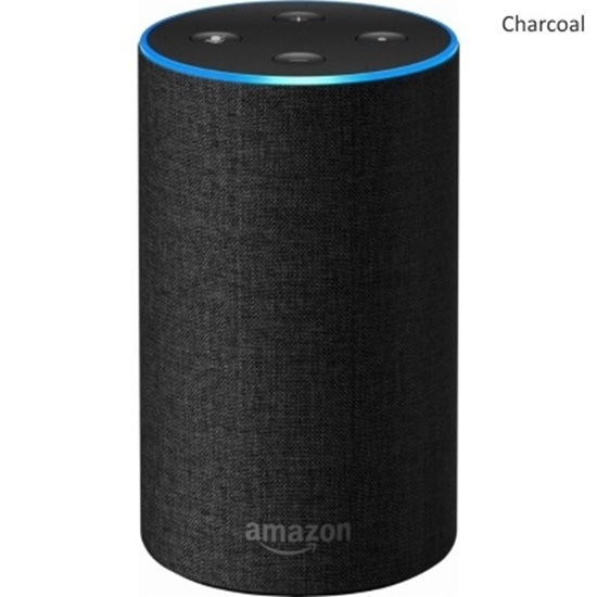 Picture of Amazon Echo (2nd Generation)