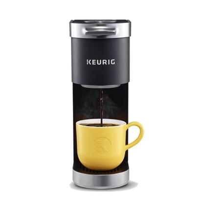 Picture of Keurig® Mini Plus Brewer Bundle w/ Coffee & Accessories