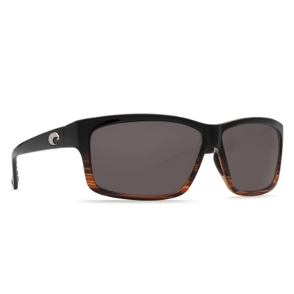 Picture of Costa Cut Sunglasses - Coconut Fade/Gray