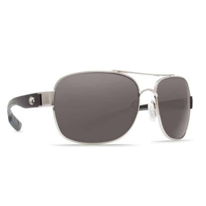 Picture of Costa Cocos Sunglasses - Palladium/Gray