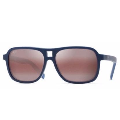 Picture of Maui Jim® Little Maks Sunglasses - Matte Blue