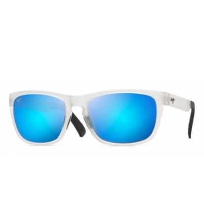 Picture of Maui Jim® South Swell Polarized Sunglasses - Frost Crystal