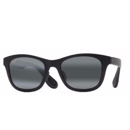 Picture of Maui Jim® Hana Bay Sunglasses - Matte Black/Neutral Grey
