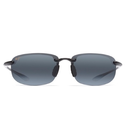 Picture of Maui Jim® Hookipa Sunglasses - Gloss Black/Neutral Grey