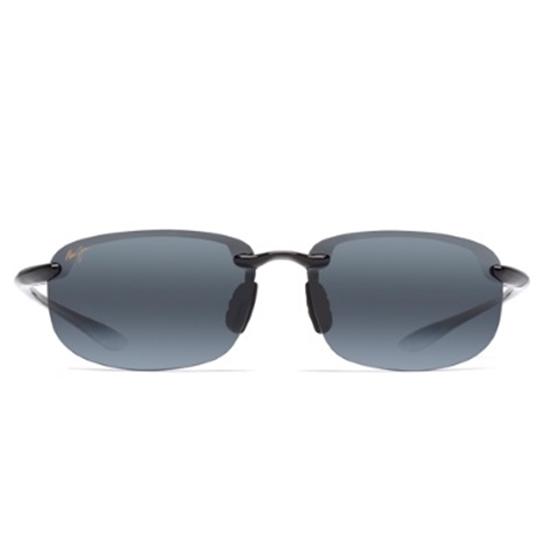Picture of Maui Jim® Hookipa Sunglasses - Gloss Black/Neutral Grey