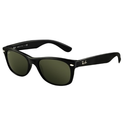 Picture of Ray-Ban® New Wayfarer Sunglasses - Black