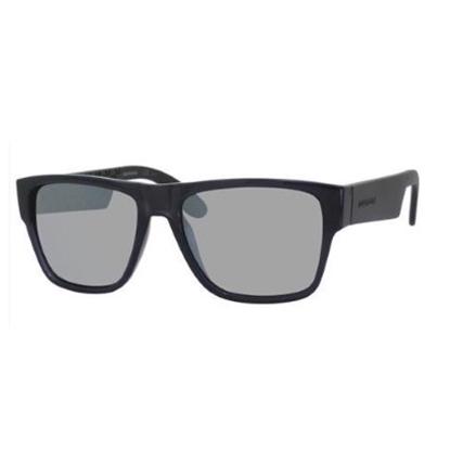 Picture of Carrera Rectangular Sunglasses - Transparent Gray
