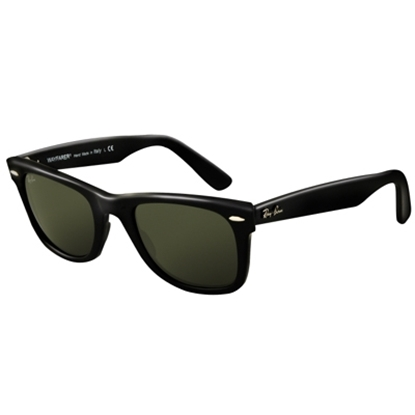 Picture of Ray-Ban® Original Wayfarer Sunglasses - Black