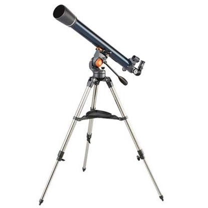 Picture of Celestron® AstroMaster 70AZ Telescope