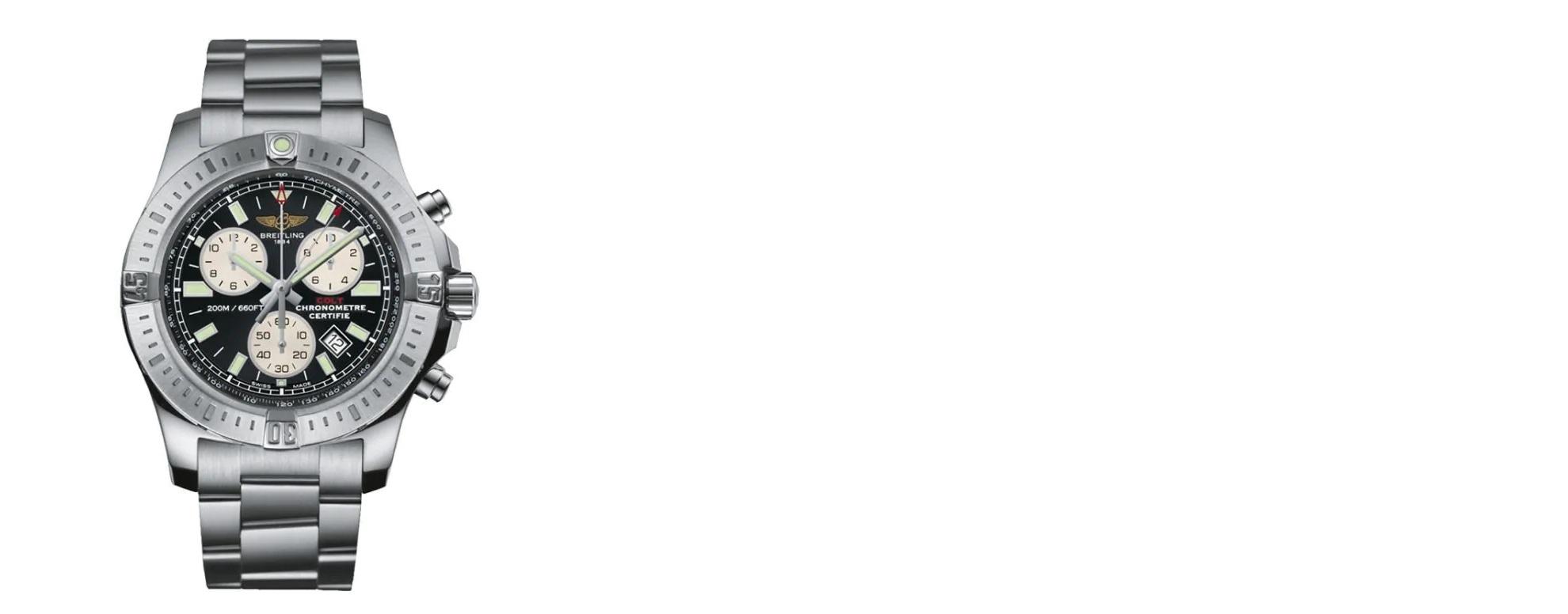 Designer Watches Breitling