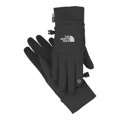 Picture of The North Face® Men's ETIP™ Glove - Black - Size XL