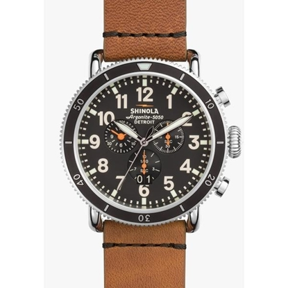 Picture of Shinola Men's Chrono Watch
