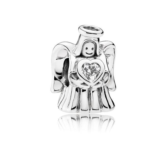 Picture of Pandora® Angel Of Love Charm