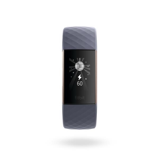 Picture of Charge 3™ Advanced Fitness Tracker