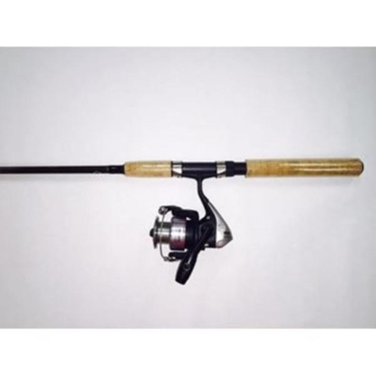 Picture of FX Spinning Reel and Solara Spinning Rod