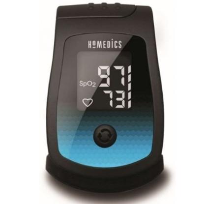 Picture of Homedics® Deluxe Pulse Oximeter