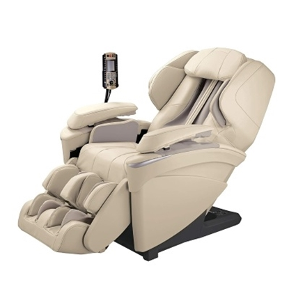 Picture of Panasonic MAJ7 Real Pro ULTRA Massage Chair - Beige