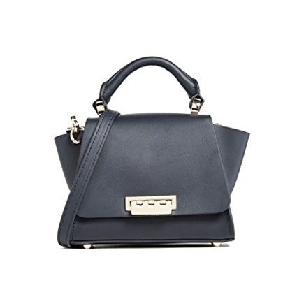 Picture of Zac Posen Eartha Iconic Soft Top Handle Mini - Navy