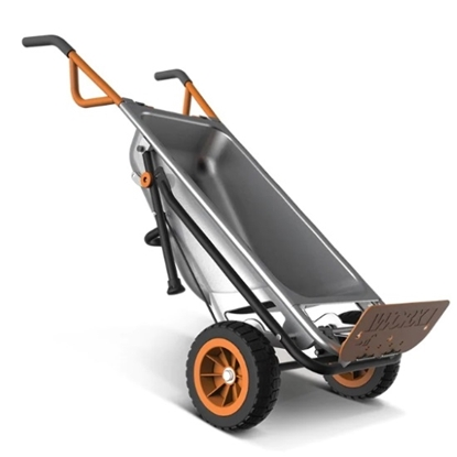 Picture of WORX AeroCart All-Purpose Wheelbarrow/Dolly